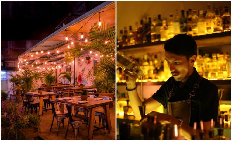 10 Restaurantes Y Bares Geniales Para Festejar Año Nuevo De10