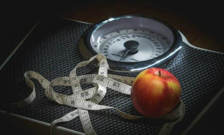 Que hacer para bajar de peso hombres desdudos