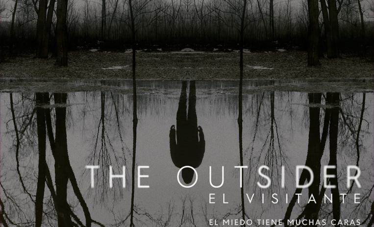 Outsider Serie