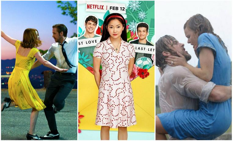 10 Películas De Amor Que Puedes Ver En Netflix Hoy De10