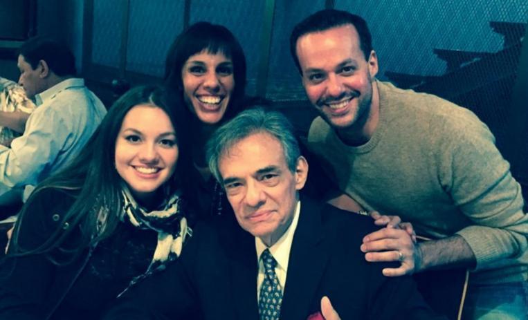 Marysol Sosa pide que Manuel José deje de mentir