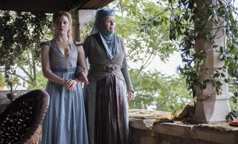 actores de Game of Thrones que han muerto