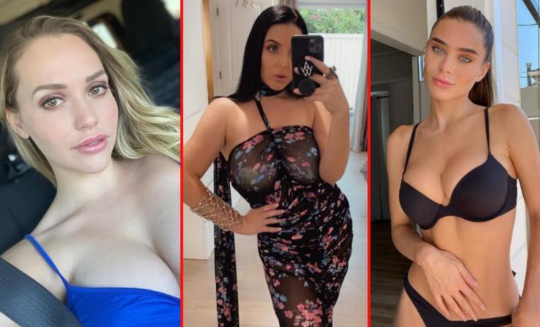 Nuevas actrices en el panorama del porno Las 10 Actrices Porno Mas Populares Del 2020 De10
