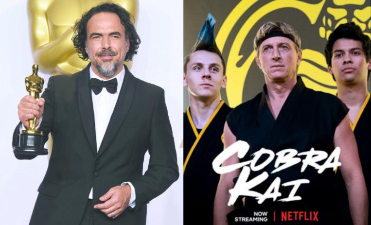 ¿Regresará? Julie Pierce podría aparecer en la cuarta temporada de 'Cobra Kai'