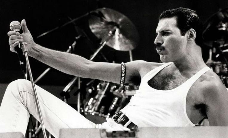 El curioso detalle en la colección de autos de Freddie Mercury