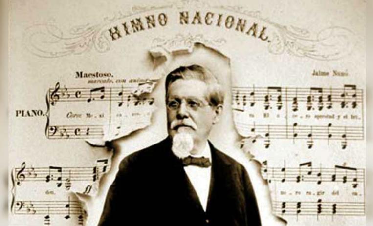 La historia detrs del Himno Nacional Mexicano  De10