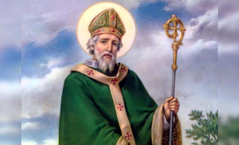 San Patricio Dia De San Patricio Milagros Santo Patrono De Irlanda