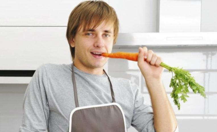 Alimentos para mantenerse sexualmente activo