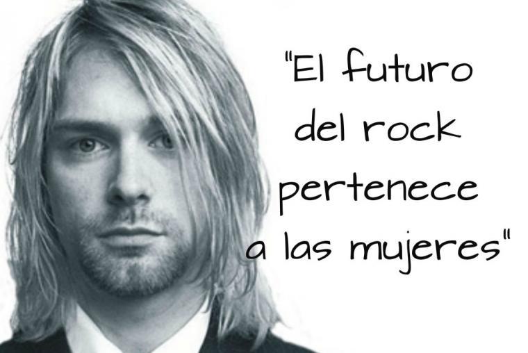 10 Frases Inmortales De Rockeros A Favor Del Feminismo De10