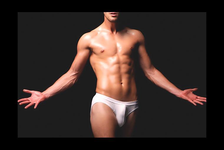 depilación masculina erección íntima