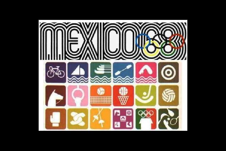 10 Curiosidades Sobre Los Juegos Olimpicos De Mexico 1968 De10