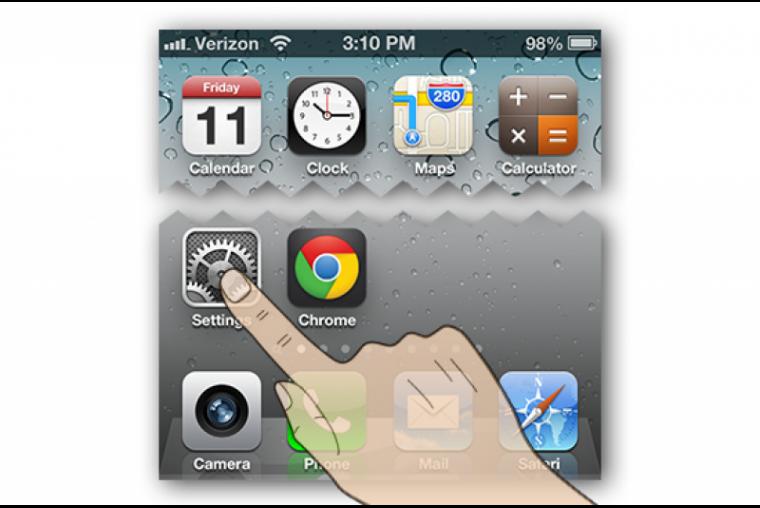 6da8a6ad9f3 10 trucos para liberar espacio en la memoria de tu iPhone   De10