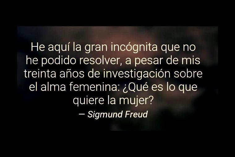 La Sexualidad Humana Desde Los Ojos De Sigmund Freud De10