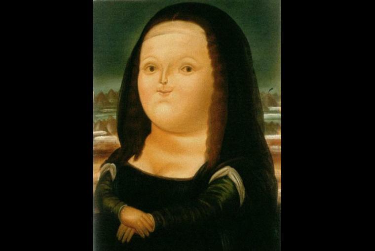 Fernando Botero 10 Datos De La Vida Y Obra Del Artista Obsceno De10
