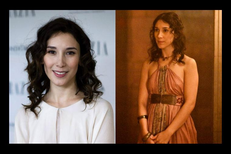 Sibel Kekilli, Game of Thrones