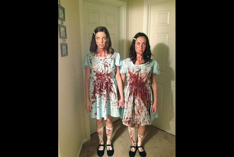 Más De 10 Disfraces De Halloween Fáciles Y Divertidos Para Mujeres
