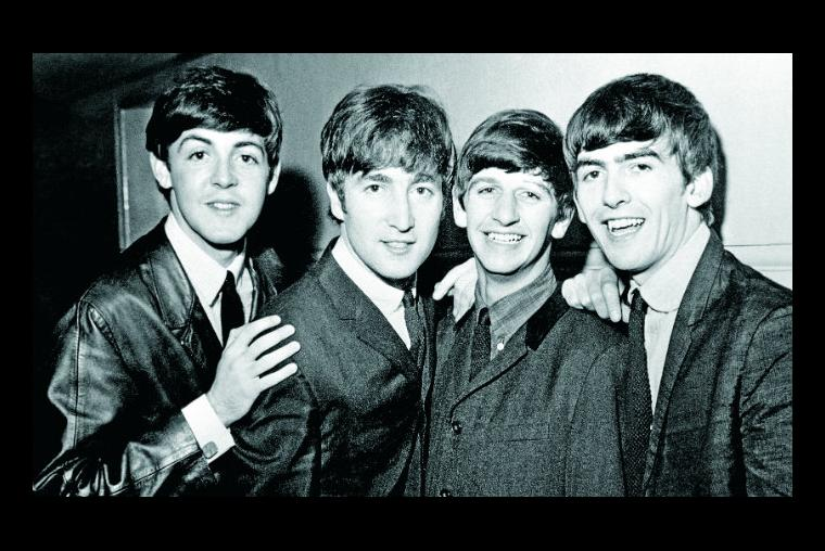 The Beatles, cuarteto de liverpool, Imelda Marcos, esposa dictador, Filipinas,