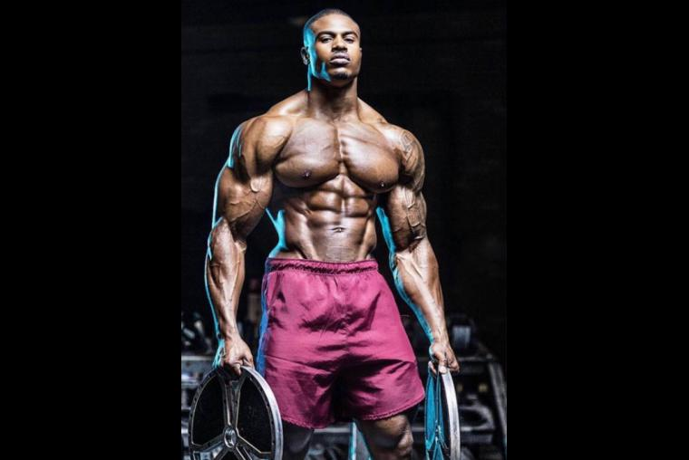 Mejores paginas fitness instagram