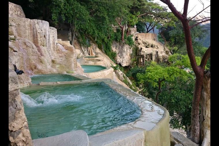 De10 for Balneario de fortuna precios piscina