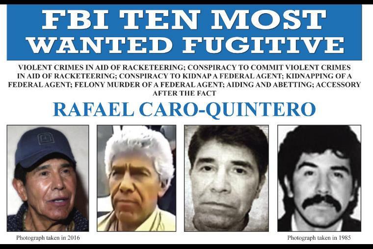 Los 10 Capos Más Poderosos En La Historia Del Narcotráfico