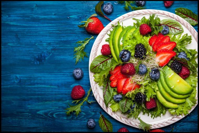 Habitos alimenticios para bajar de peso