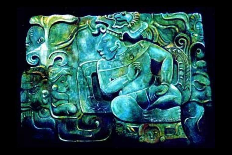 reliquias mexicanas
