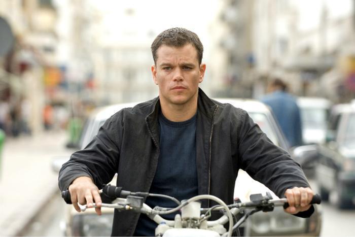 Matt Damon: encuentran a su doble en una foto de 1961