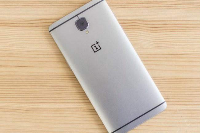 Nuevo OnePlus 3T llega corrigiendo errores del modelo anterior