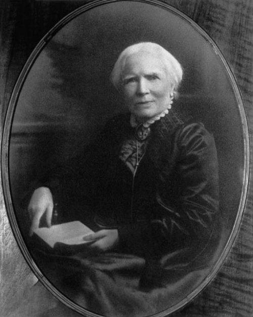 Elizabeth Blackwell, la primera mujer médico, estudiar medicina