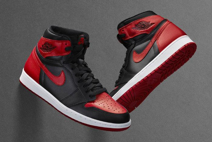 michael jordan zapatillas precio