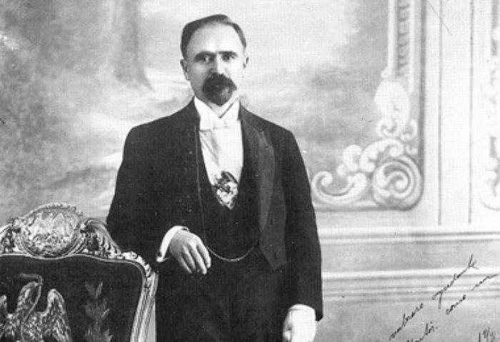 El Asesinato De Francisco I Madero Y Pino Suárez De10