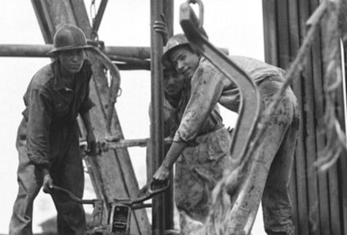 Conmemora EPN el 79 aniversario de la Expropiación Petrolera