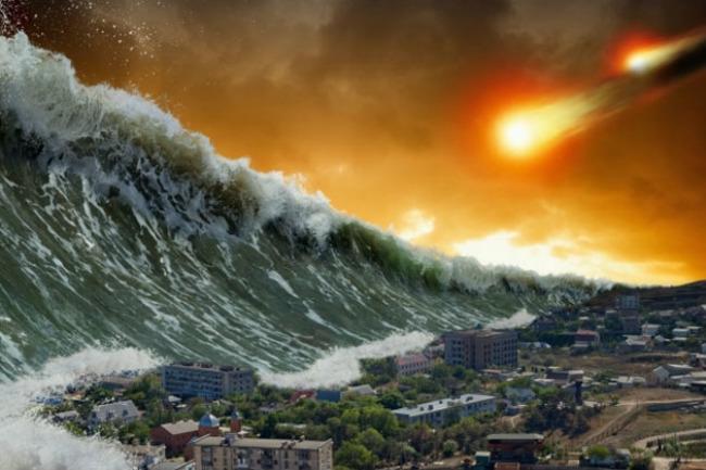 10 Señales Del Apocalipsis De Las Que Habla La Biblia Y Los