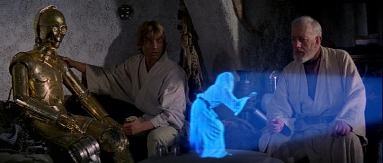 De Más Star Hologramas InteractivosUna Visión WarsDe10 Allá 2EHDI9