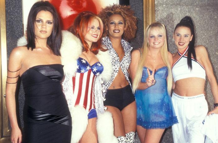 Esta ex-Spice Girl celebra sus 43 años y mira cómo ha cambiado