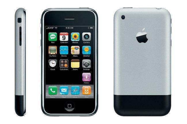 Iphone  De
