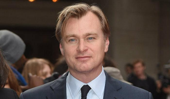 Christopher Nolan,