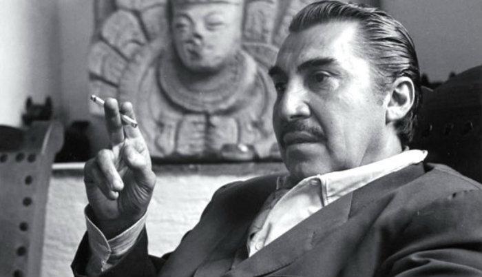 "Emilio ""El Indio"" Fernández"