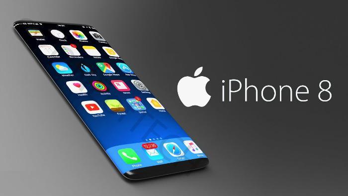 Así se verá el iPhone 8