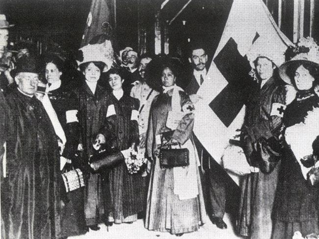 Quien Fue La Adelita De La Revolucion Mexicana De10