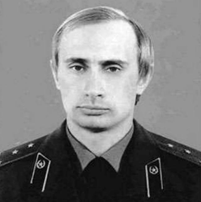 Putin: El nuevo Tsar de Rusia. Putin