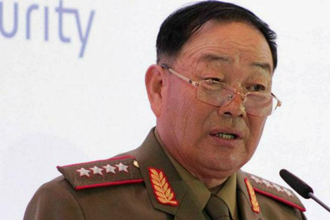Una diplomática norcoreana dice que no habrá negociaciones sobre el programa nuclear