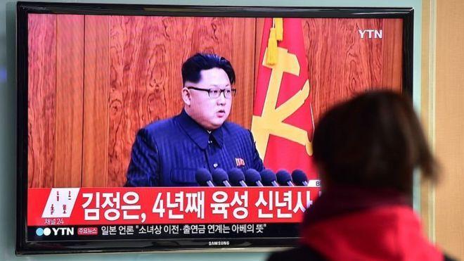 EEUU, dispuesto a cooperar con Rusia sobre Siria y Corea del Norte
