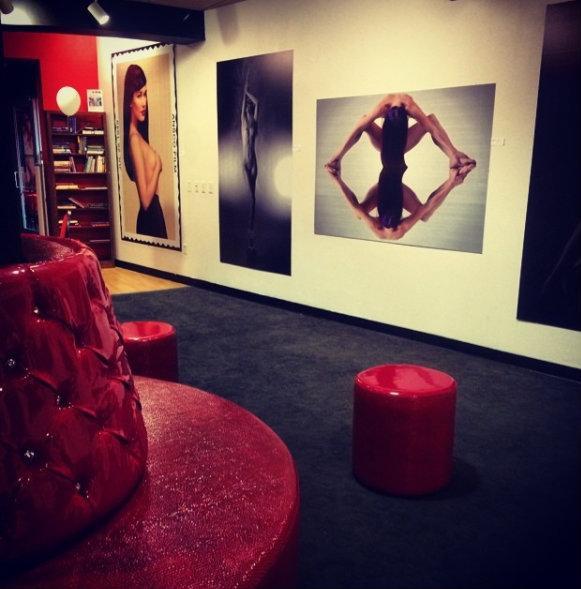 Erotic Heritage Museum, museo del sexo,