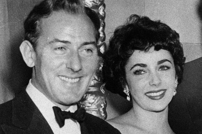 actrices, hollywood, amores elizabeth taylor, cine, bodas de elizabeth taylor, elizabeth taylor, liz taylor, michael wilding