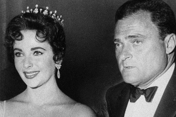 actrices, hollywood, amores elizabeth taylor, cine, bodas de elizabeth taylor, elizabeth taylor, mike todd