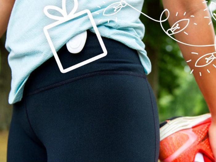 wearables, seguridad, tecnología, tecnología de seguridad, mujeres, wearsafe tag