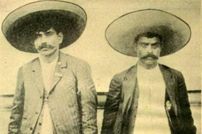 emiliano zapata, revolución, zapata, vida de emiliano zapata, caudillos, revolucion mexicana, hermano de zapata, euphemio