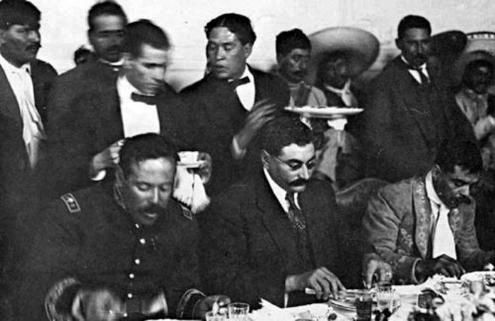 emiliano zapata, revolución, zapata, vida de emiliano zapata, caudillos, revolucion mexicana, pancho villa, eulalio gutierrez, fotografias de la revolucion