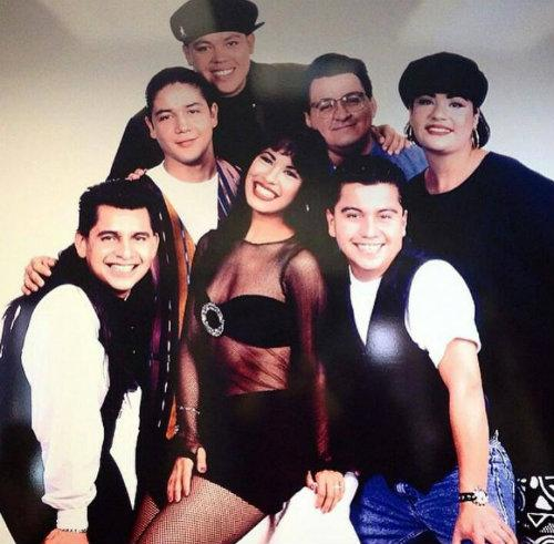 Maya Zapata será Selena en la nueva miniserie de TNT